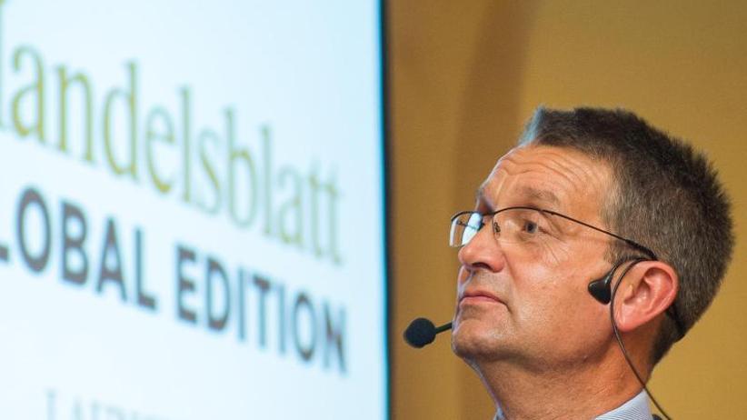 Mit 36 Prozent: Springer steigt bei Medien-Startup von Gabor Steingart ein
