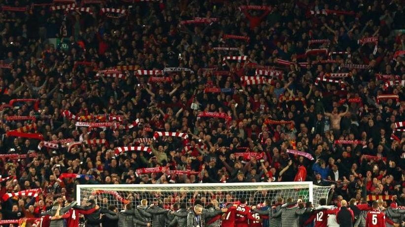 Tore, Tränen, Titelträume: Erst das Champions-League-Wunder, jetzt die Klopp-Krönung?