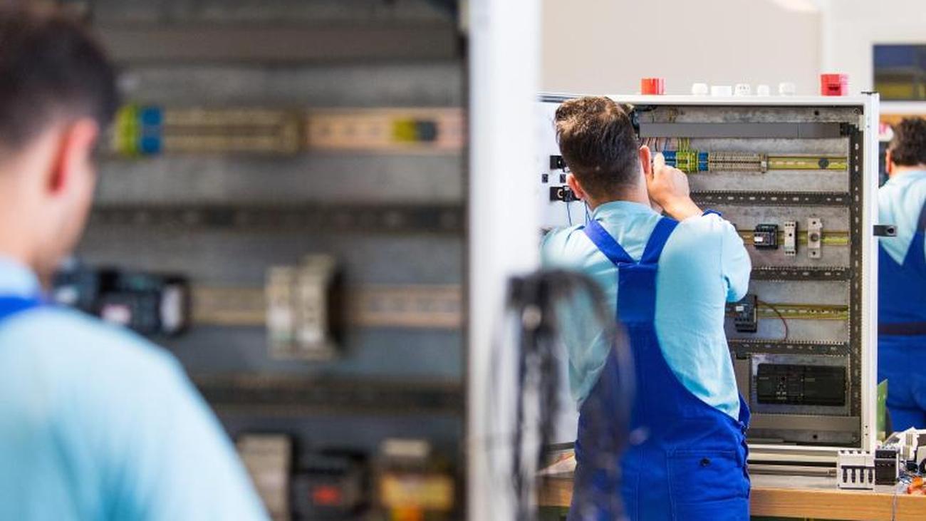 Fachkräfteeinwanderungsgesetz: Law on skilled labor