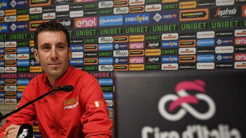 102. Giro d'Italia: Giro garantiert Spektakel - Nibali will Altersrekord
