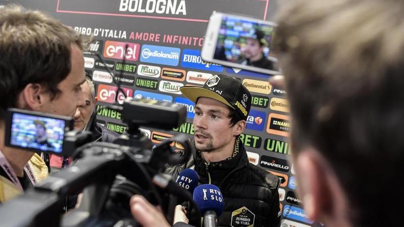 102. Italien-Rundfahrt: Giro startet mit Auftaktzeitfahren - Debüt für Ackermann