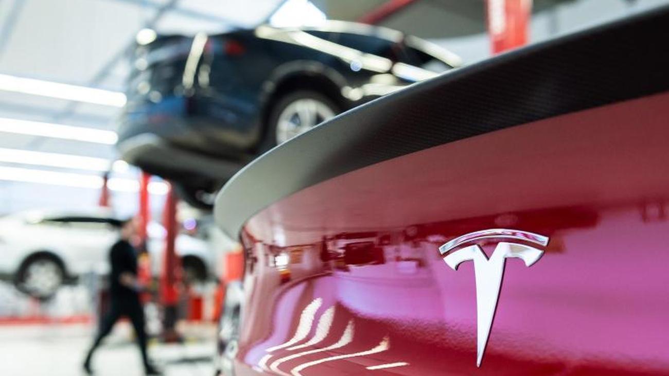 Accident report: Expert: Tesla's