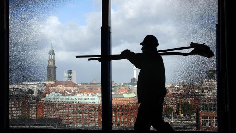 Weniger Selbstständige: Immer mehr Arbeitnehmer - Zahl der Erwerbstätigen wächst