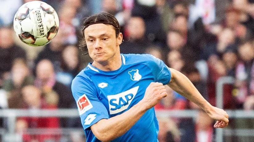 Vertrag bis 2024: BVB verpflichtet Nationalspieler Nico Schulz