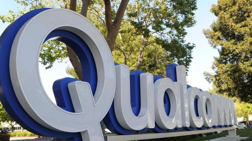 Smartphone-Chips: Auflagen für Qualcomm sollen Wettbewerb stärken