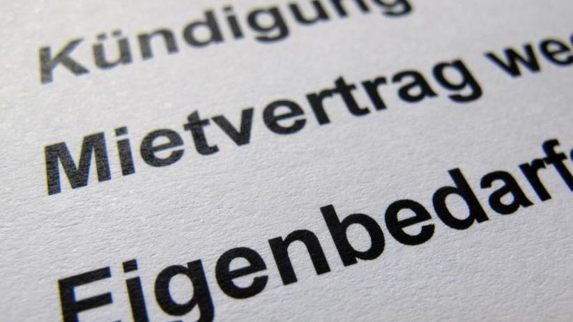 Die Not mit dem Härtefall: BGH urteilt über Eigenbedarfskündigung