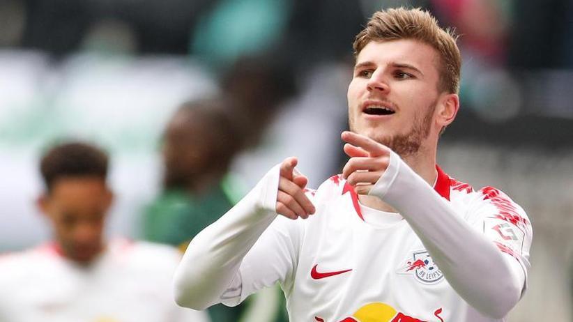 DFB-Pokal: Brisantes Finale für Werner - Rangnick:Keine Bayern-Anfrage