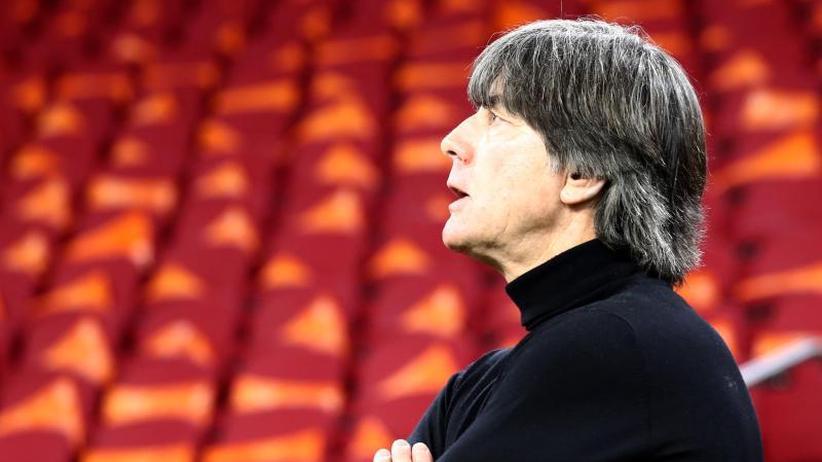 Nationalmannschaft: Kein Platz für Götze in Löws Umbruchteam