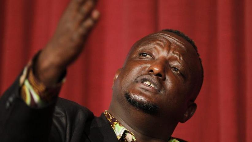 Tod mit 48 Jahren: Kenianischer Autor Binyavanga Wainaina gestorben