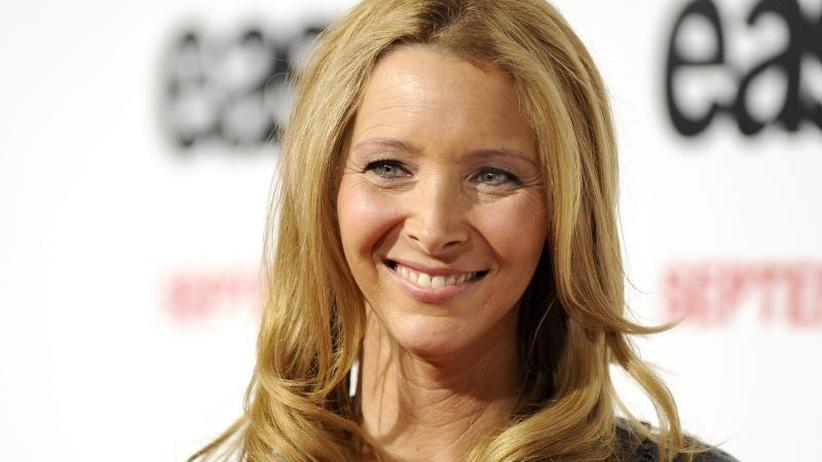"Sitcom-Star: Lisa Kudrow hungerte freiwillig für ""Friends"""
