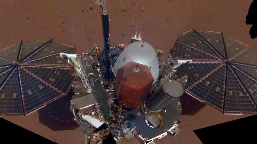 US-Raumfahrtbehörde: Neues Nasa-Angebot: Den eigenen Namen zum Mars schicken