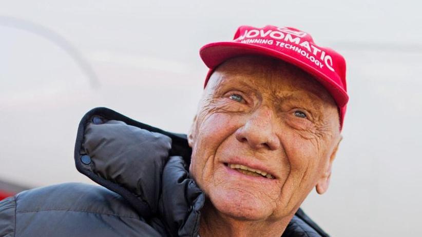 Trauer in der Königsklasse: Niki Laudas Tod überschattet Formel-1-Rennen in Monaco