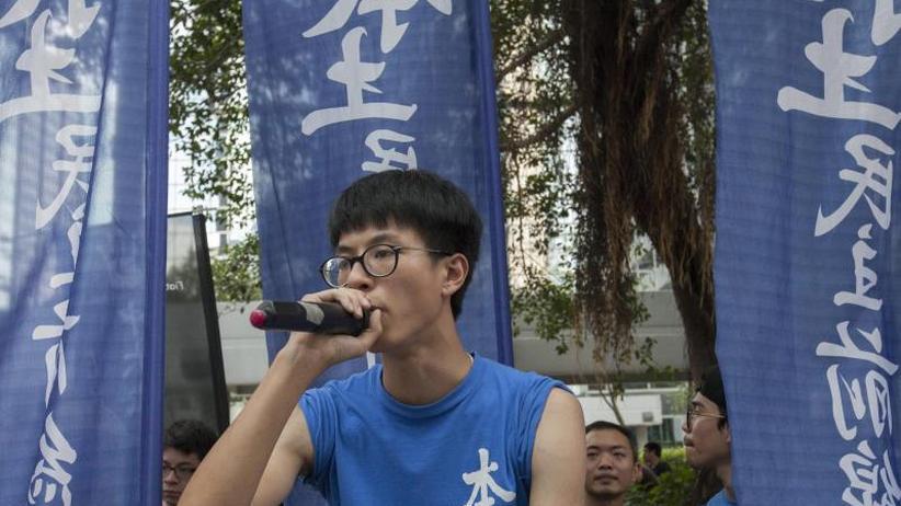 Anerkennung von Flüchtlingen: Bundesregierung besorgt über Menschenrechtslage in Hongkong
