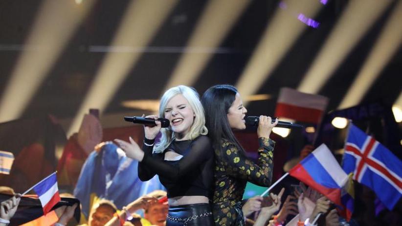 Eurovision Song Contest: Zählfehler: Deutschland beim ESC jetzt noch schlechter