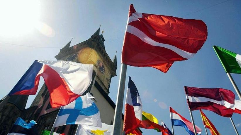 Marathon geht weiter: Dritter Tag der Europawahl: Lettland, Malta und die Slowakei