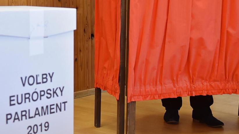 Marathon geht weiter: Dritter Tag der Europawahl: Wahlen in mehreren EU-Ländern
