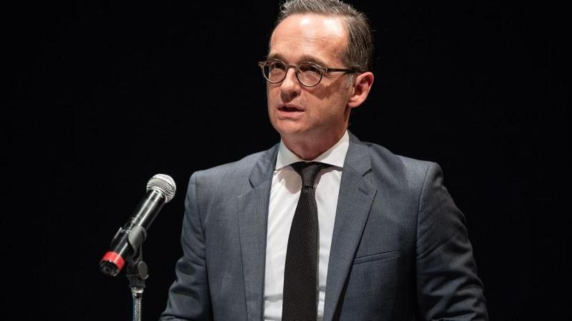 Heiko Maas nimmt Stellung: Nach Rezo-Video: Politik muss moderner kommuniziert werden