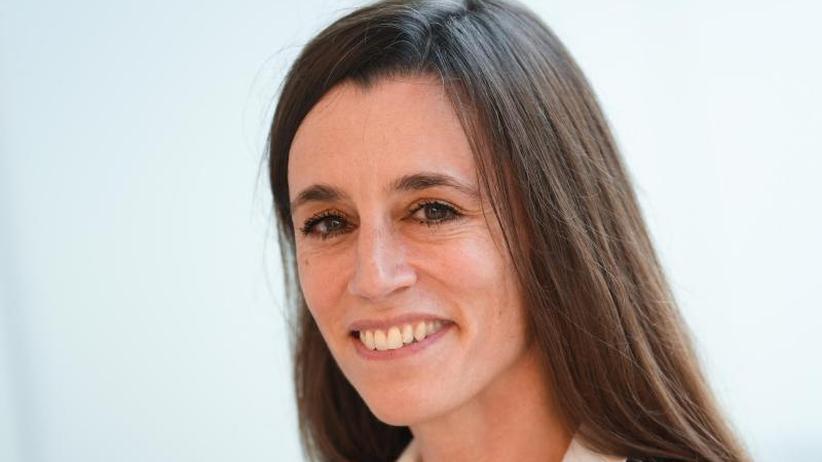 Schriftstellerin: Neuer Chamisso-Literaturpreis für Maria Cecilia Barbetta