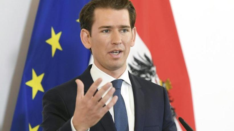 Eine Woche nach Ibiza-Video: Trendprognose sagt klaren Sieg der ÖVP in Österreich voraus