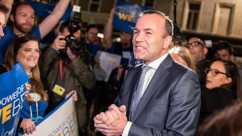 Neues Europaparlament: Brüsseler Personalpoker beginnt nach Europawahl