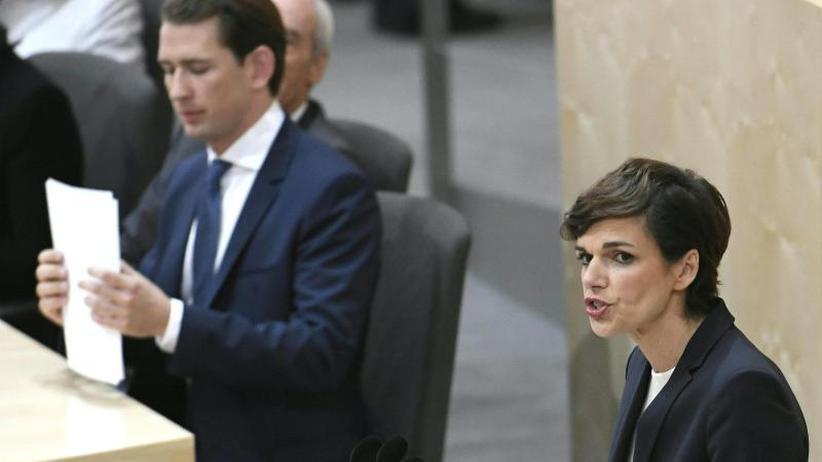 Gemeinsamer Misstrauensantrag: FPÖ und SPÖ einigen sich auf Sturz der Kurz-Regierung