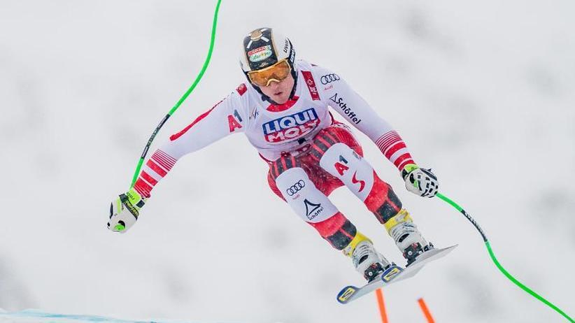 """Skirennfahrer: Reichelt in Doping-Affäre befragt - Habe """"nichts getan"""""""
