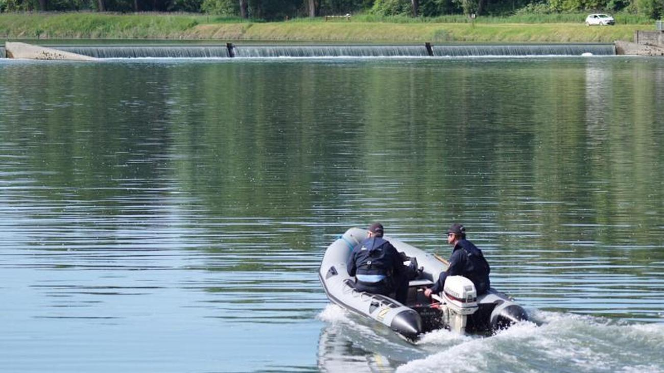 Tragedy on the Rhine: Boat accident: Search for missing girl