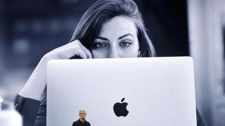 Neuer mac pro