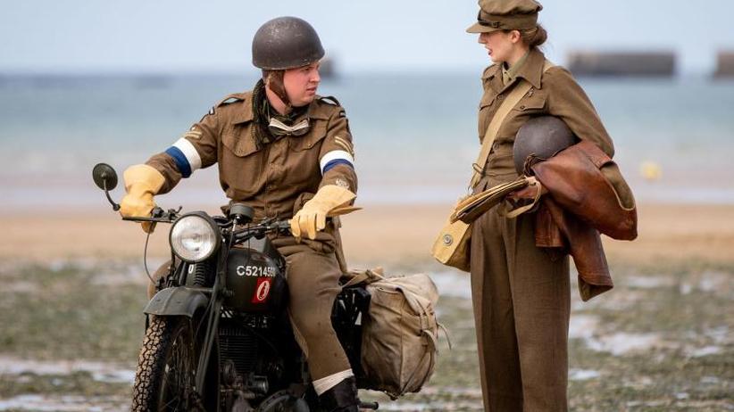 Hintergrund: Der D-Day: Ein Wendepunkt im Zweiten Weltkrieg