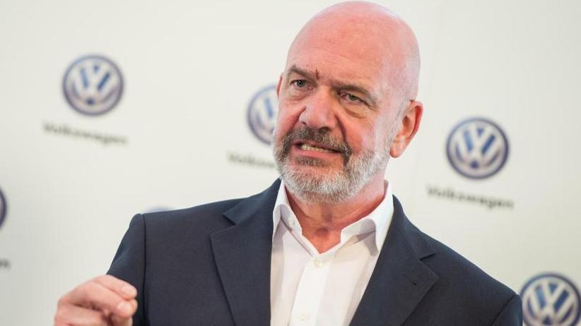 Trotz Sparkurses: Volkswagen schließt Kündigungen in Deutschland bis 2029 aus