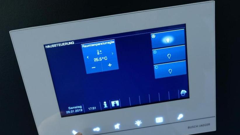 Möglicher Daten-Zugriff: Kritik an Smart-Home-Geräten hält an