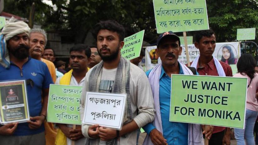 Urteil für Tat in Kaschmir: Lange Haftstrafen nach Sexualmord an einer Achtjährigen