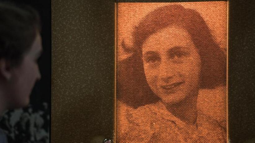 90. Geburtstag: Anne Frank: Ein ganz besonderes Mädchen