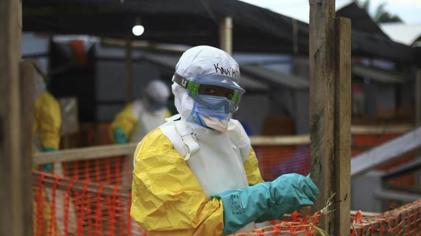 Lebensgefährliches Virus: Ebola breitet sich aus: Erster Krankheitsfall in Uganda
