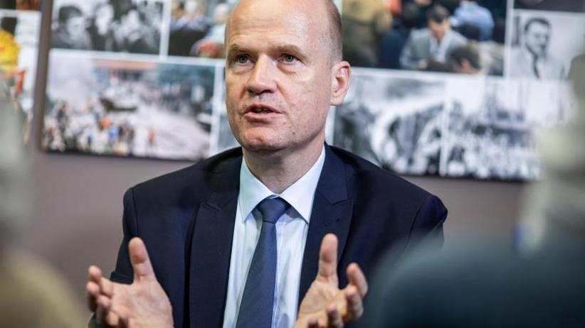 Brinkhaus legt sich fest: AKK: Völlig irre? Die CDU diskutiert über Kanzlerkandidatur
