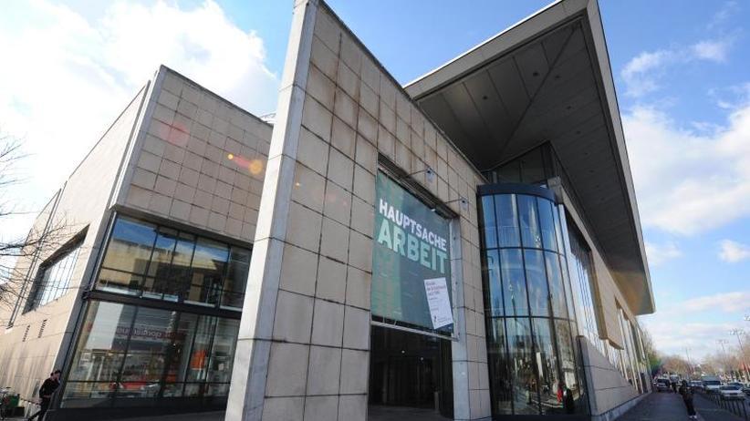 Museum in Bonn: 25 Jahre Haus der Geschichte - ein Museum am falschen Ort?