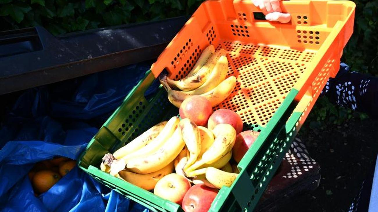 Food saving: Bremen department store allows containers