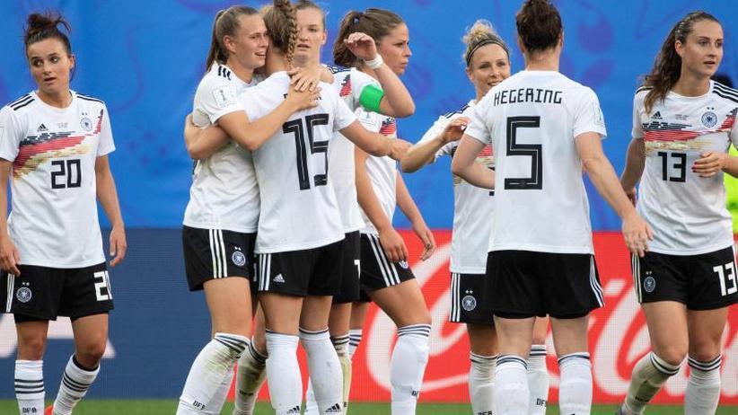 Ausblick: Das bringt der Donnerstag bei der Frauenfußball-WM