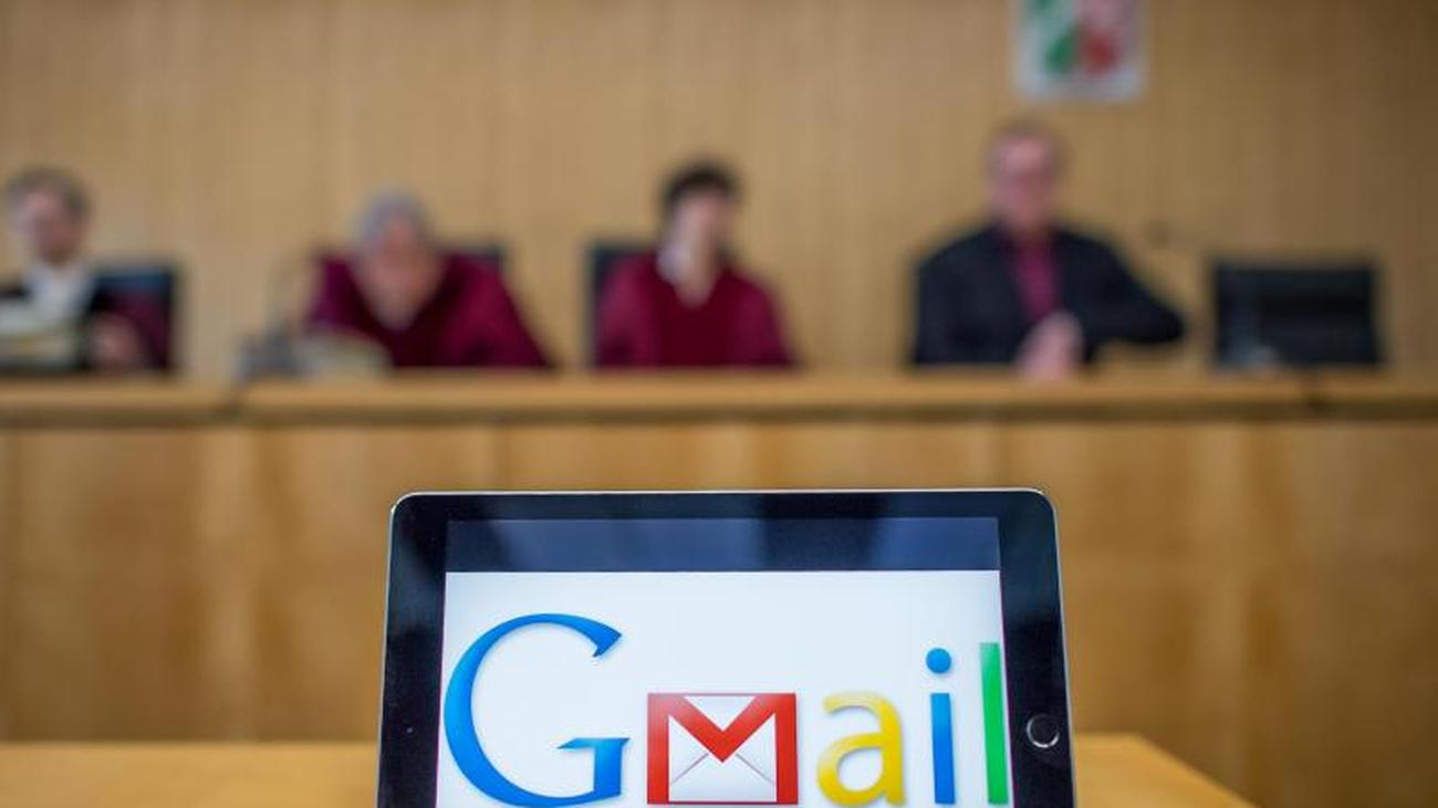 Privacy: ECJ verdict in Gmail dispute between Google and web agency