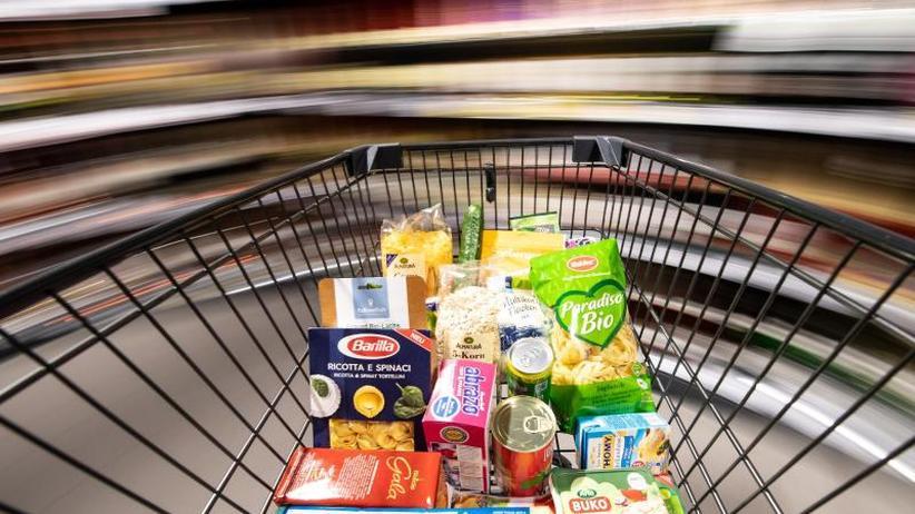 Preisauftrieb: Inflation in Deutschland schwächt sich deutlich ab
