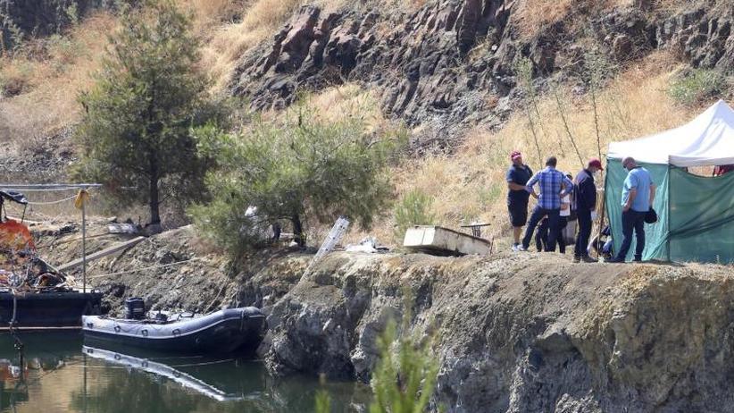 Kleines Mädchen tot: Mordserie auf Zypern: Siebte Leiche gefunden