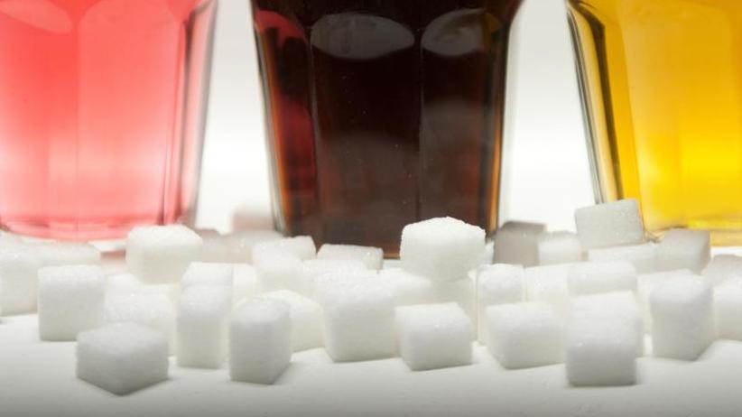 Klarere Nährwert-Kennzeichnung: Zucker in Süßgetränken: Wie kann der Konsum gesenkt werden?