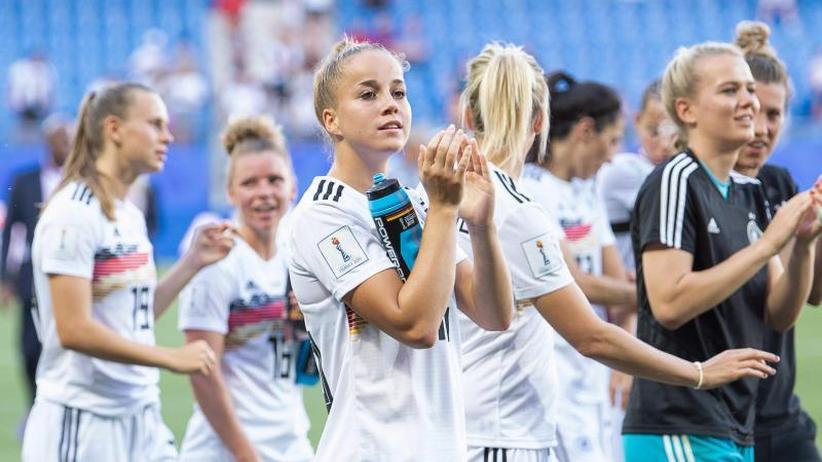 Ausblick: Das bringt der Dienstag bei der Frauenfußball-WM