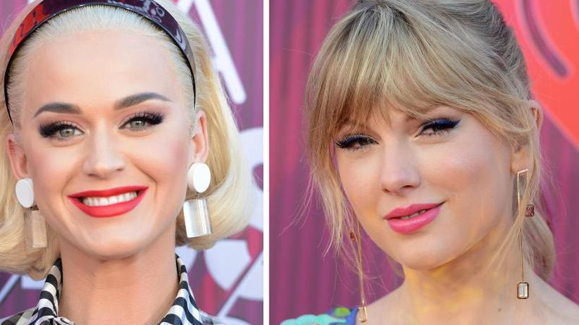 Neues Musikvideo: Taylor Swift versöhnt sich mit Katy Perry