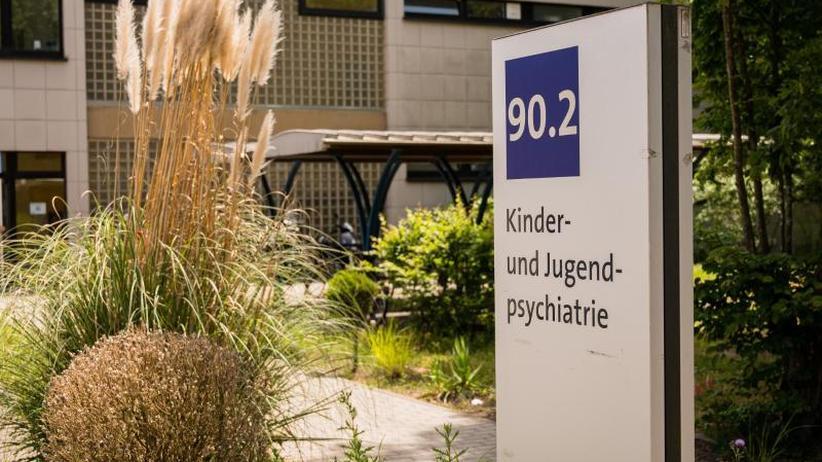 Mediziner wurde 2014 entlassen: Arzt soll Kinder an Uni-Klinik sexuell missbraucht haben
