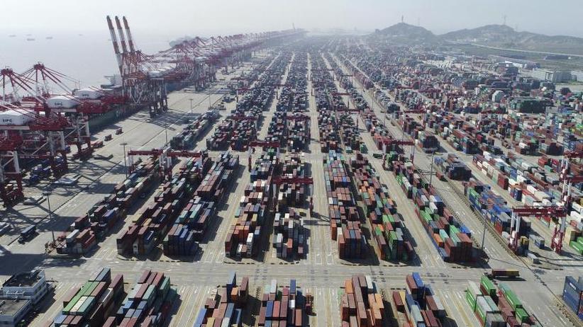 Treffen bei G20-Gipfel: China fordert Kompromisse der USA im Handelskrieg