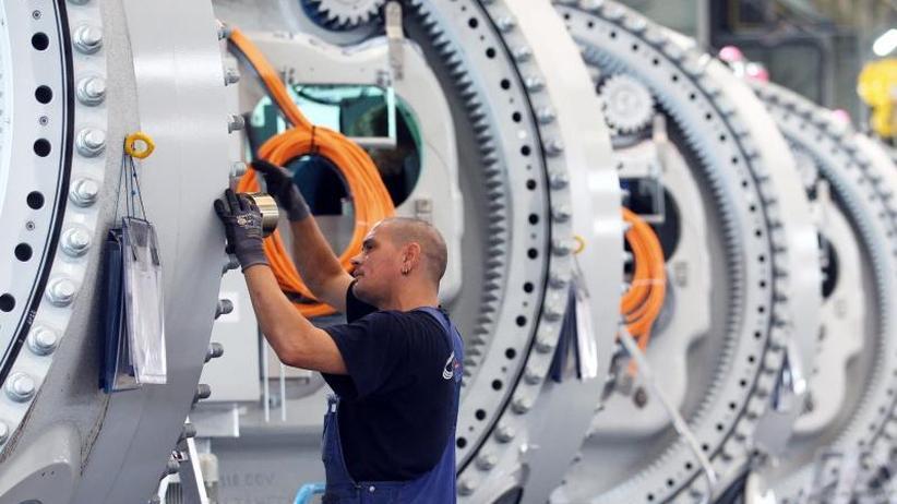Ifo-Geschäftsklima fällt: Deutsche Unternehmen noch skeptischer