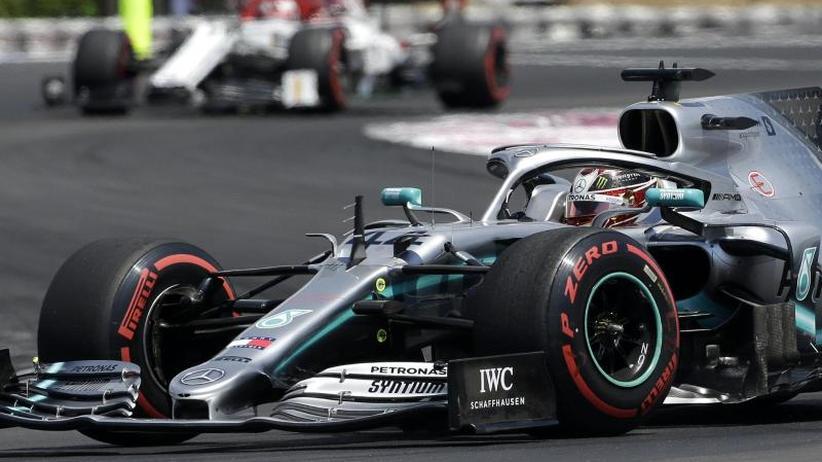 Formel 1: Die Lehren aus dem Grand Prix von Frankreich