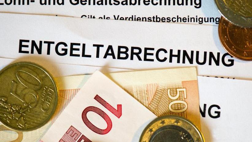 Mehr Geld in der Tasche: Reallöhne in Deutschland gestiegen