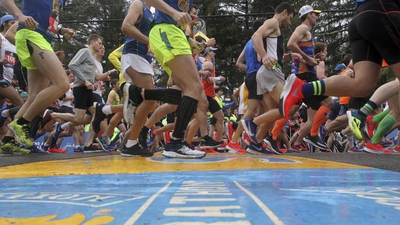 Wissenschaft: Darmbakterien können sportliche Leistung erhöhen